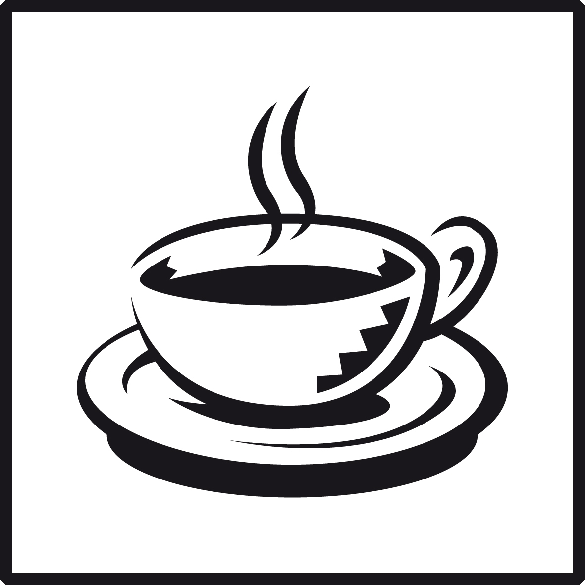 Coffee Design Logo